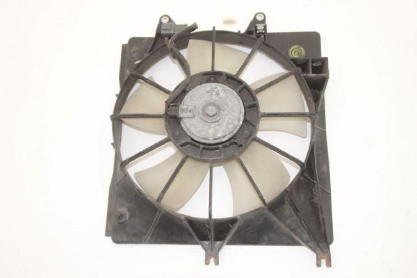 Kühlerlüfter Honda ACCORD 7 TOURER CM 1680009710 2.2 Diesel 103 KW 140 PS 01-200 gebraucht