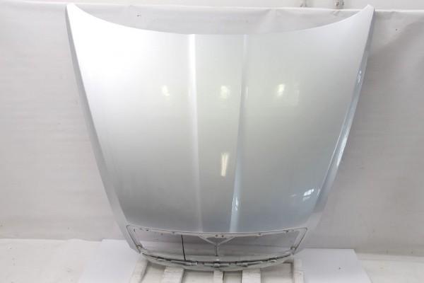 Motorhaube Skoda OCTAVIA 1Z Silber 1Z0823031B 05-2011 gebraucht