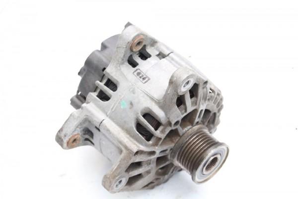 Lichtmaschine DACIA DUSTER 231000091R 120A VALEO 1.2 92 KW 125 PS Benzin 07/2015