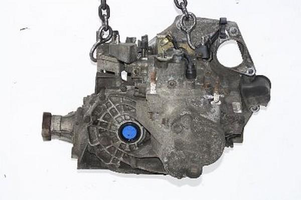 Schaltgetriebe Honda HRV 4WD 1,6 77 KW 105 PS Benzin 06/2000