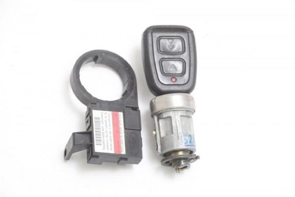 Zündschloss Ford MONDEO 1 STH 96BP15607AB mit Schlüssel 1019328 2.0 05-1996 gebraucht