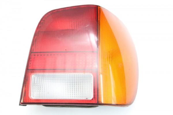 Rückleuchte VW POLO 6N rechts 6N0945096 HELLA 06-1996 gebraucht