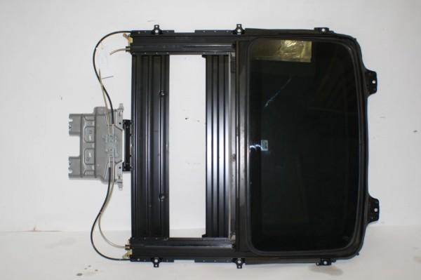 Schiebedach Rover 400 HB RT elektrisch - ohne Motor 05-1999 gebraucht