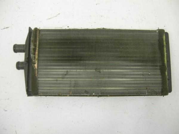 Wärmetauscher Skoda FELICIA 2 1.3 40 KW 54 PS 09-1999 gebraucht
