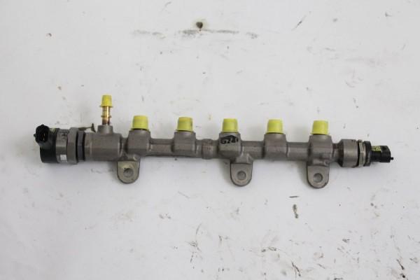 Verteilerrohr für Nissan X-TRAIL 2 T31 0445214173 BOSCH 1752000Q3C 2.0 Diesel