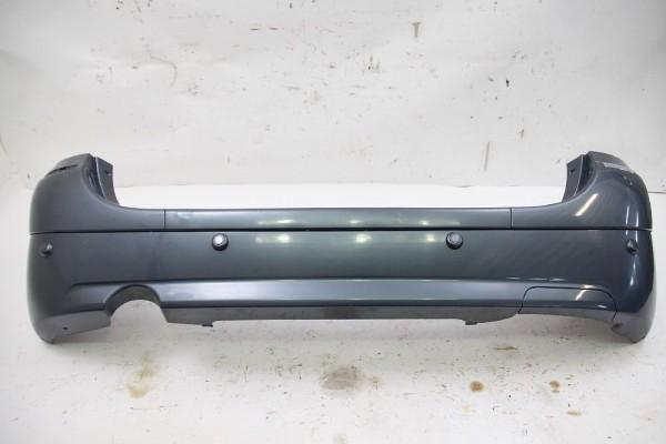 Stoßstange Citroen XSARA Picasso hinten 7410V8 für PDC 7452CT 7452CS 7452CV gebraucht