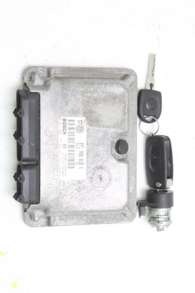 Motorsteuergerät Seat TOLEDO 2 0261206175 BOSCH 071906018K 2.3 110 KW 150 PS gebraucht