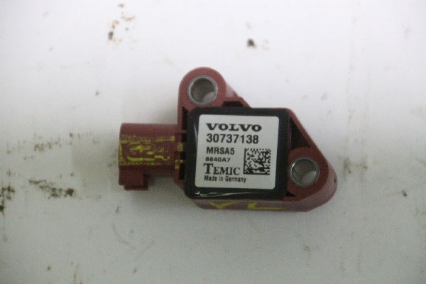 Airbagsensor Volvo V50 30737138 links 03/2010