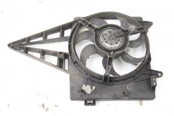 Kühlerlüfter Opel OMEGA B 9157172 BOSCH 2.2 Benzin 106 KW 144 PS 03-2000 gebraucht