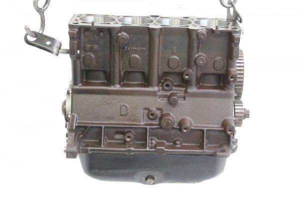Motorblock VW VENTO AFT 050100103CX 1.6 74 KW 101 PS Benzin 06-1997 gebraucht