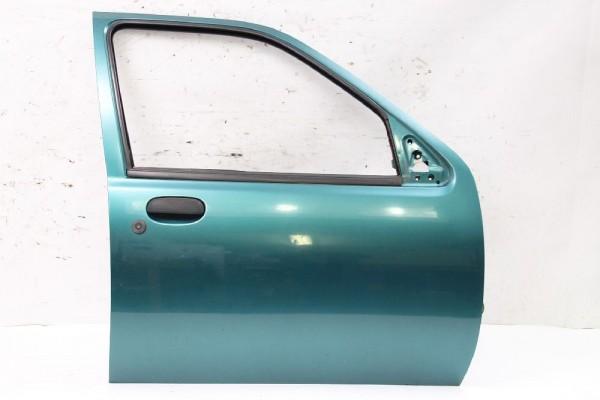 Tür vorn rechts Ford FIESTA IV (JAS.JBS) (8.95-9.99) 1.3i Bild 1