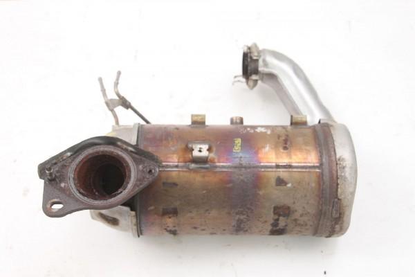 Rußpartikelfilter Renault SCENIC 3 208A00184R 1.5 81 KW 110 PS Diesel 09-2012 gebraucht
