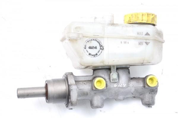 Hauptbremszylinder VW POLO 9N 6Q0611019Q FTE 1.2 47 KW 64 PS ABS Benzin 09-2006 gebraucht
