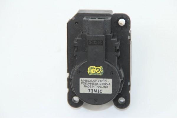 Stellmotor Heizung Citroen C-CROSSER 3030005A rechts 03-2009 gebraucht