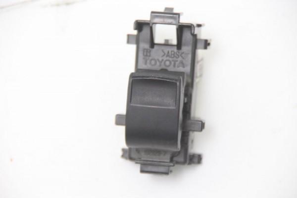 Schalter Fensterheber hinten rechts Toyota AURIS 8292Q75 02-2008 gebraucht