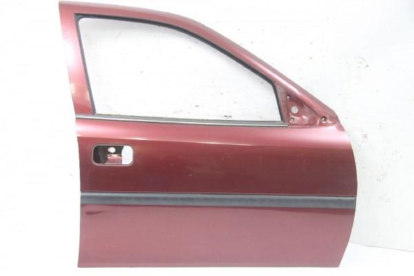 Tür Opel VECTRA B vorn rechts 06/1996