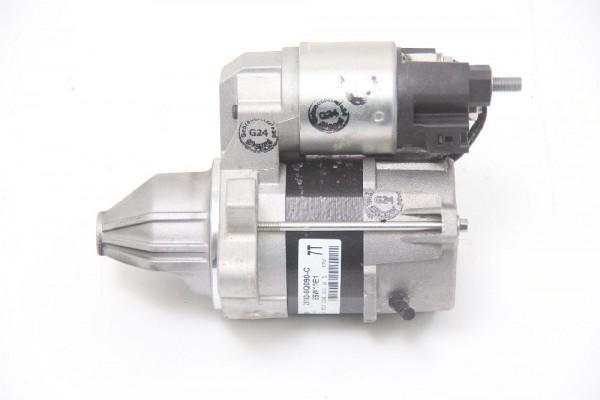 Anlasser Toyota AYGO 2 B4 281000Q090C VALEO 1.0 51 KW 69 PS Benzin 08-2014 gebraucht